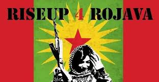 #RiseUp4Rojava – Call to Defend Democracy