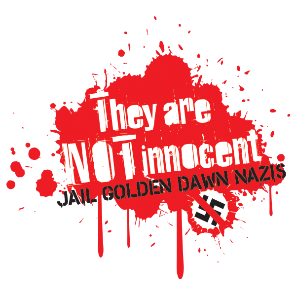 Golden Dawn trial: They are not innocent